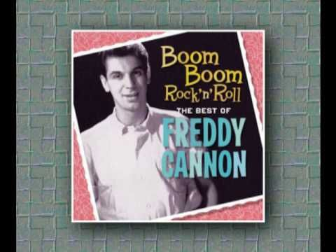 Buzz Buzz A Diddle It - Freddy Cannon.wmv - YouTube