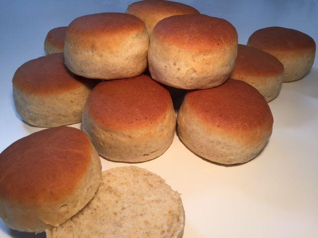 Krydderboller - Opskrift-kage.dk
