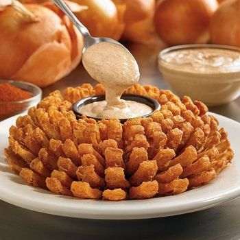 OUTBACK BLOOMIN' ONION Recipe - ZipList