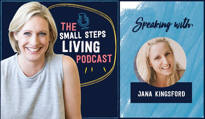 Jana Kingsford is a big dreams strategist and action blockbuster, who was a high school drop out and teenage mum, turned mother of 3, university graduate and by 30 years old had started-from-scratch several big businesses, so she could stay at home with her kids and achieve her big dreams....
