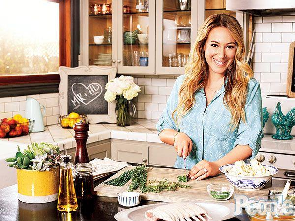 43 best ~Real Girls Kitchen~ images on Pinterest | Haylie duff, Real ...