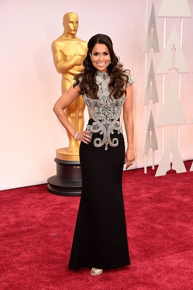 Tracey Edmonds | Oscars 2015