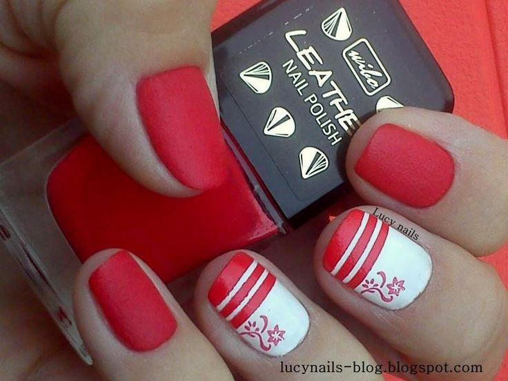 Wibo Leather Nail Polish nr 2  #wibo #wibokosmetyki #wibopl #rockwithme #leather