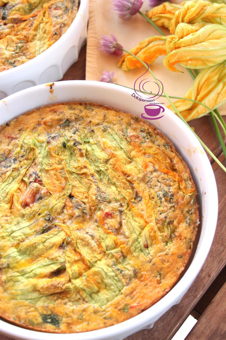 http://dolcipensieri.wordpress.com/2014/06/10/frittate-con-erba-cipollina-zucchine-e-i-loro-fiori-di-dolcipensieri/