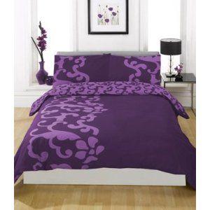 Purple Comforter Sets | Purple Comforters | Comforter Set