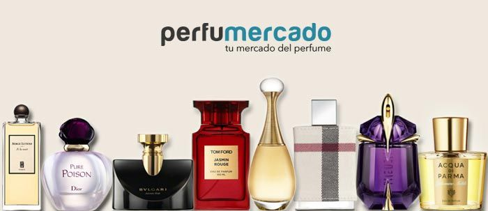 Venta de Perfumes Online