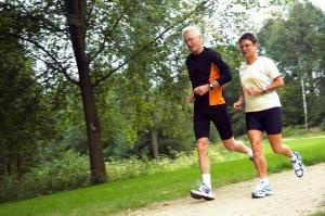 Exercise increases size of brain, and improves spatial memory.