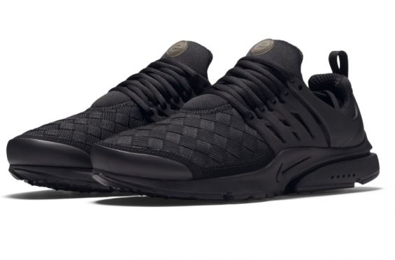 While a neutral olive pair is currently available, the newly-introduced Nike Air Presto SE is set to be released in the ubiquitous triple black finish as well this season. Unlike its traditional count