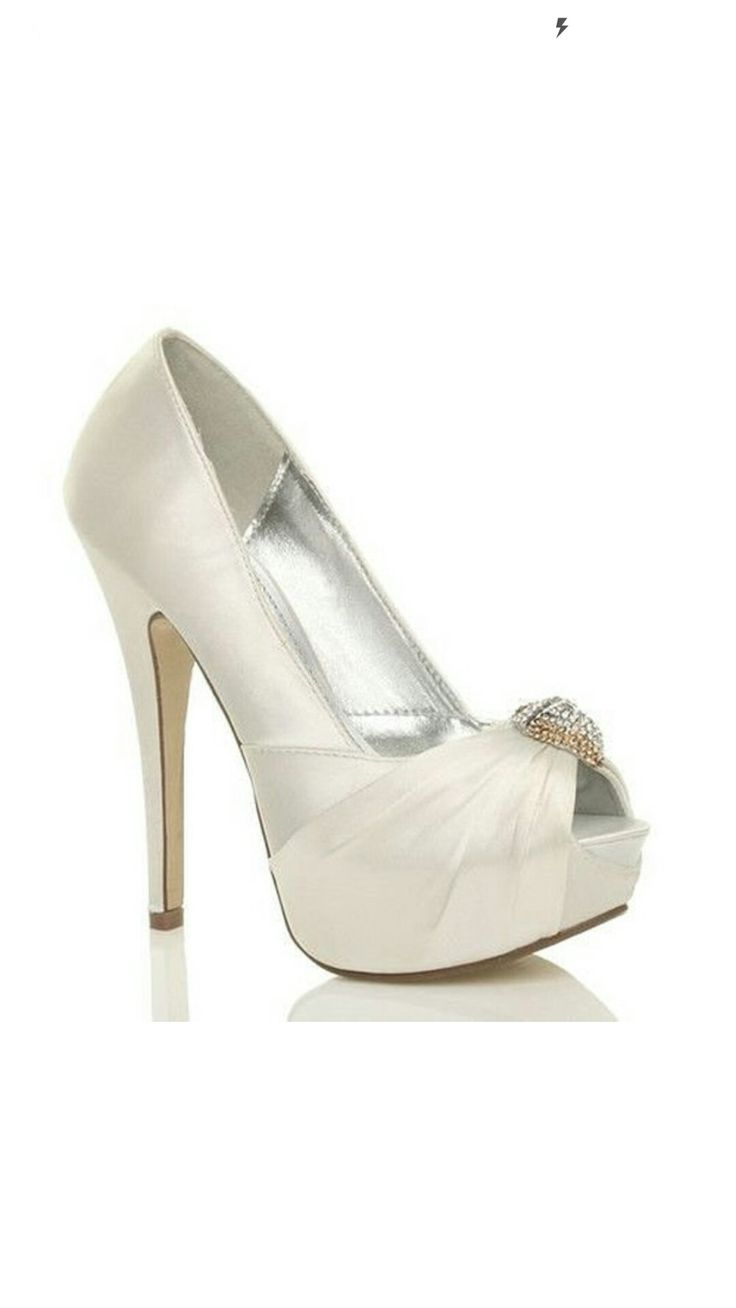 Future wedding shoes