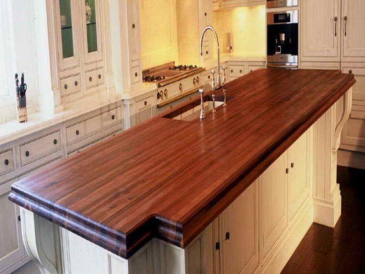 Diy homemade countertops ideas new countertop trends - Kitchen countertop designs photos ...