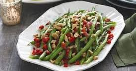 Sauteed Green Beans Recipe | Robin Miller | Food Network