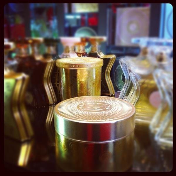 Smell This: Bond No. 9 Fragrance Favorites…