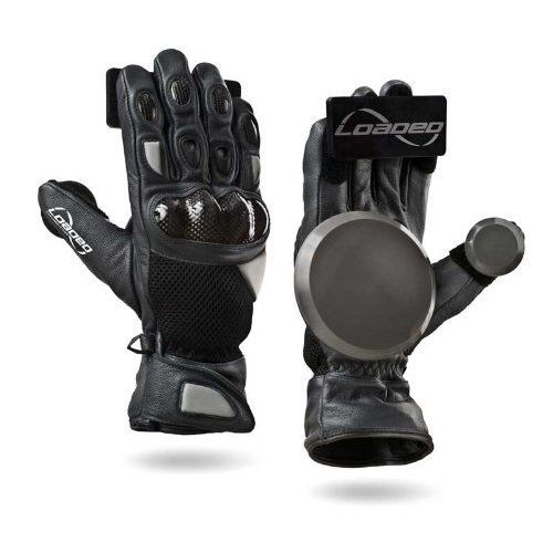 Loaded Longboards Goatskin Race Slide Gloves : http://downhill.cybermarket24.com/loaded-longboards-goatskin-race-slide-gloves/