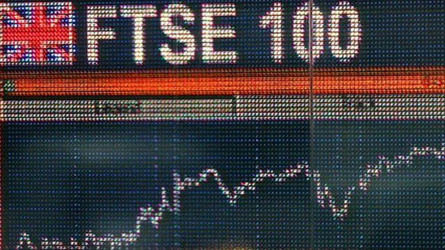UK FTSE 100 Stock Market Index| Data | Chart | Calendar BUZ INVESTORS FTSE 100 ends higher FTSE 100 increased 13 points or 0.18% to 7289 on Wednesday April 26 from 7276 in the previous trading session. Historically, the UK FTSE 100 Stock Market Index reached an all time high of 7429.81 in March of …