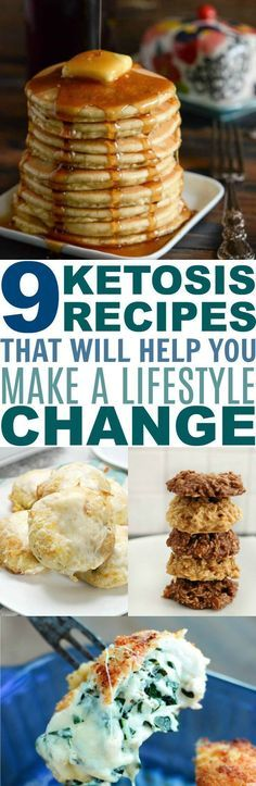 These 9 Keto Friendly Recipes Are AMAZING! You have to try all of them out!