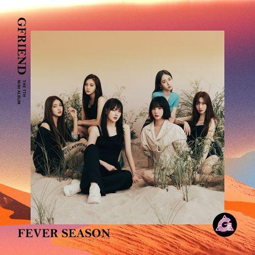 Download Gfriend Fever Mp3 Sinb Fotos Jung