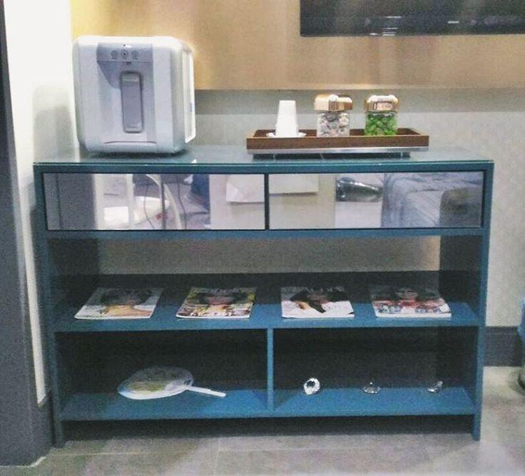 Armario Kallax Ikea ~ +1000 ideias sobre Aparador De Vidro no Pinterest Aparador, Sal u00e3o de entrada e Balizador