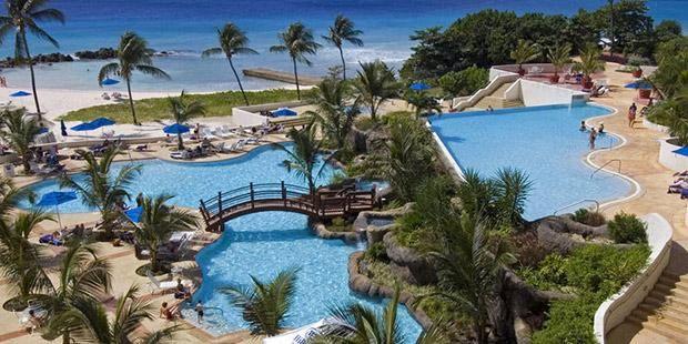 Hilton Barbados   CheapCaribbean.com