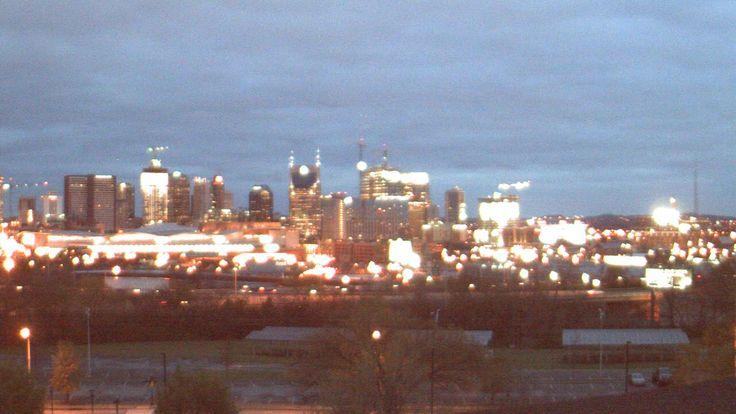 Adventure Science Center, Nashville, TN   Weather Camera   WeatherBug