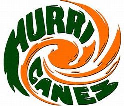 Image result for miami hurricanes logo Coloring Pages