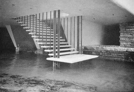 Best 10 Best Fallingwater L Exterior Bridge Images On 400 x 300