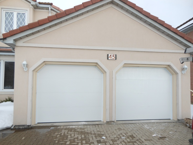 38 best images about miscellaneous garage doors on for Wood grain garage doors
