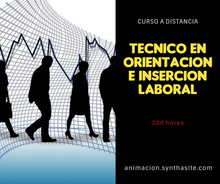 Orientacion Laboral. Insercion Laboral. #empleo #laboral #orientacionlaboral #insercionlaboral