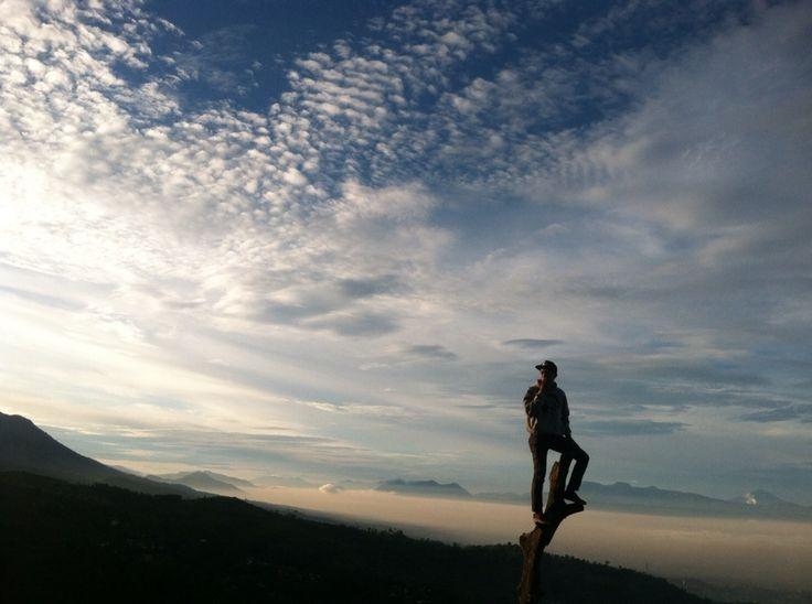 On The Top Caringin 3 Bandung,Indonesia