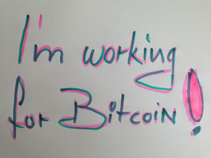 Not neccessary.  Be Part of our Team and Start BTC Mining  The new MUST HAVEfor investors and networkers !!After beads, gold, coins and paper money Become a Bitcoin Miner.Log in with your name and email.watch this 3 videos and meet us in the team and use our know-how.Http://PetraEckstein.ilp24.com/41879