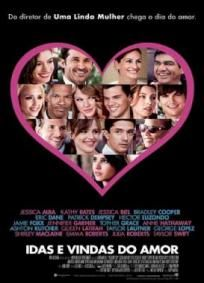 Filme Idas e Vindas do Amor   CineDica