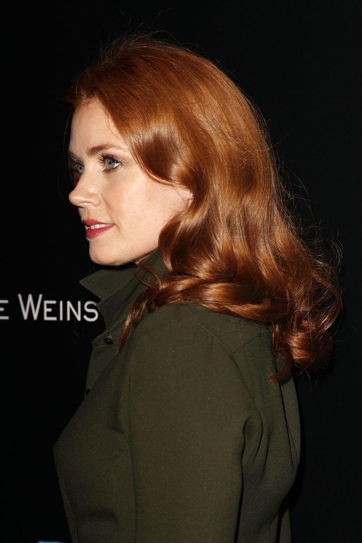 Amy Adams – Big Eyes Premiere in NY 15.12.14