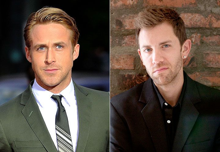 This man got $5000 worth of plastic surgery to look more like Ryan Gosling. Hmmm.
