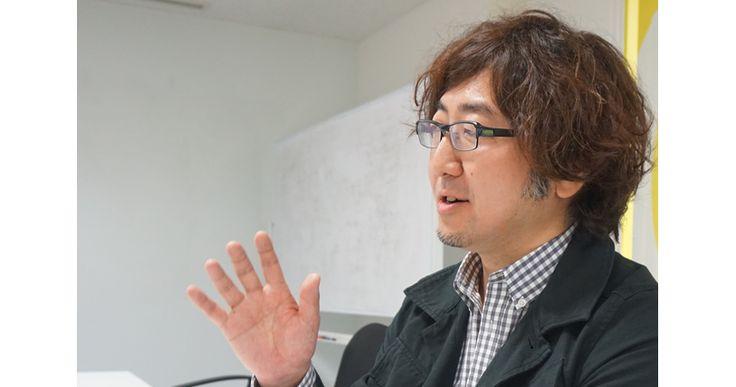 「人事で愛情は邪魔、判断はスパッと」森川亮氏|出世ナビ|NIKKEI STYLE