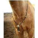Rhythm Bead Necklace Chick's Discount Saddlery