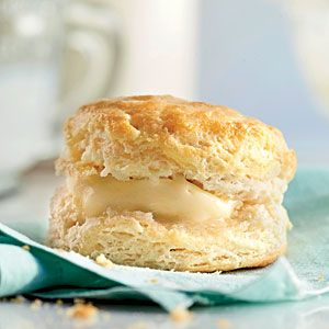 Southern Living Magazine: Our Best Ever Buttermilk Biscuit  http://www.southernliving.com/food/how-to/perfect-buttermilk-biscuit-video