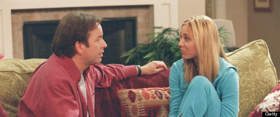Kaley Cuoco Remembers John Ritter 10 Years After His Death