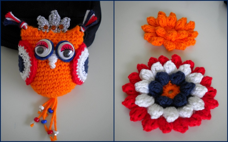 Freubeldingetjes: Holland Haken, Crochet Holland, Holland Oranj, Hollands Haken