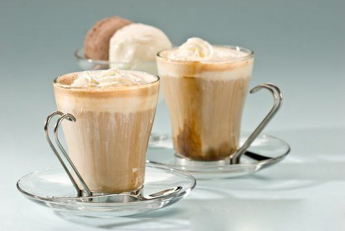Кофе «Гляссе»