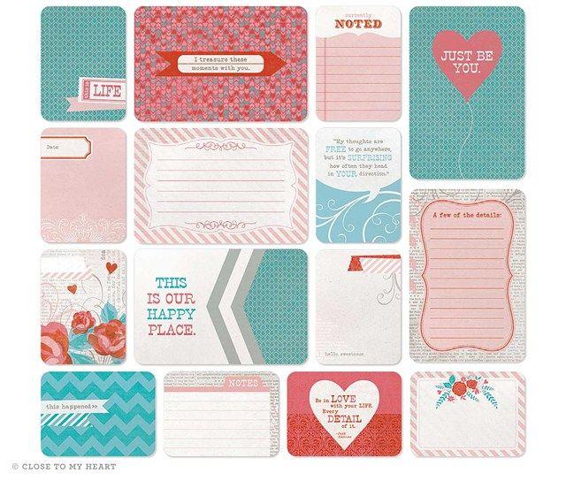 Heartstrings,  www.creativehearts.ctmh.com.au