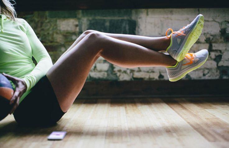 """On ne parle que de ça dernièrement sur le net : le """"thigh gap"""", soit littéralement l'écart intérieur entre les cuisses. Ce """"critère de beauté"""" ou cette nouvelle mode, il faut d'abord savoir que vous aurez beau faire tous les régimes et le sport que vous voudrez, vous n'aurez peut-être jamais cet """"espace"""" entre vos jambes. Pourquoi ? Parce que cela dépend de votre morphologie et de la taille de votre bassin."""