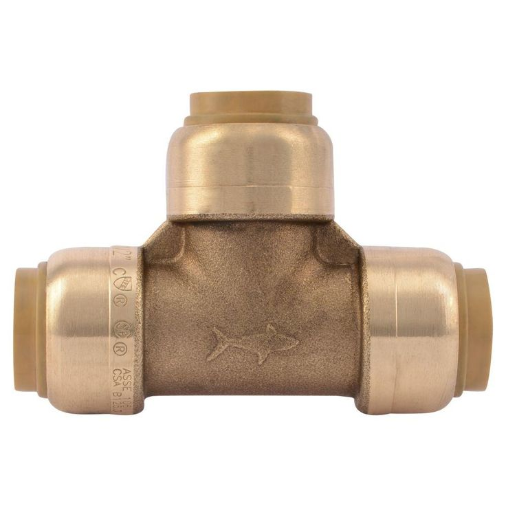 1000 ideas about pex pipe fittings on pinterest for Pex pipe to copper