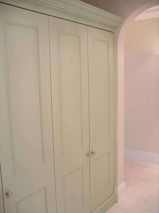 Image Result For Built In Cupboards