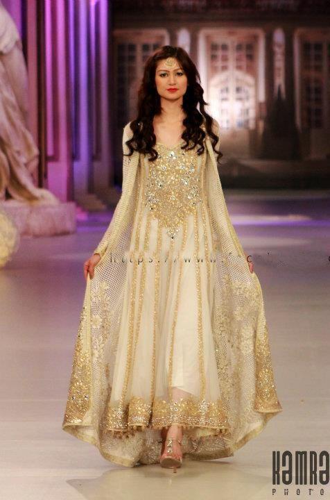 Pakistani Fashion Designer Tabassum Mughal