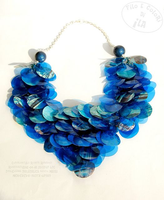17 best images about diy plastic bottle jewelry on for Jewelry made from plastic bottles