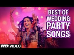 Top Bollywood Party Songs | DANCE HITS | Hindi Songs 2017  | T-Series - YouTube
