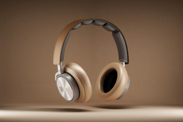 Bang & Olufsen BeoPlay H6 on Behance