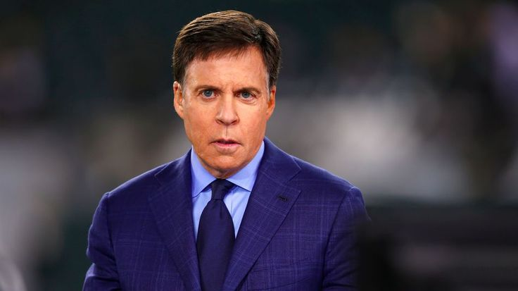 Did Bob Costas really chug that beer that time? An investigationThe truth  is out there.  Image: Matt Rourke/AP  By Sam Laird2016-08-05 22:35:19 UTC  You may have seen a headline pinging about the World Wide Web on Friday lauding the time sportscaster Bob Costas is said to have chugged a beer thrown to him by a fan while he was working the 2011 Belmont Stakes.  Costas as usual will anchor NBCs Olympics coverage for the next two-plus weeks. The beer-chugging anecdote has been a bit of…