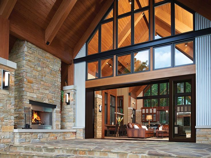 Our Marvin Scenic Doors bring the outdoors in by blending indoor and outdoor living spaces. Marvin Scenic Doors offer three beautiful ways to open up a one & 44 best Doors images on Pinterest | Patio doors Marvin doors and A ...