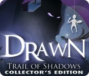 Drawn™: Trail of Shadows Collector's Edition