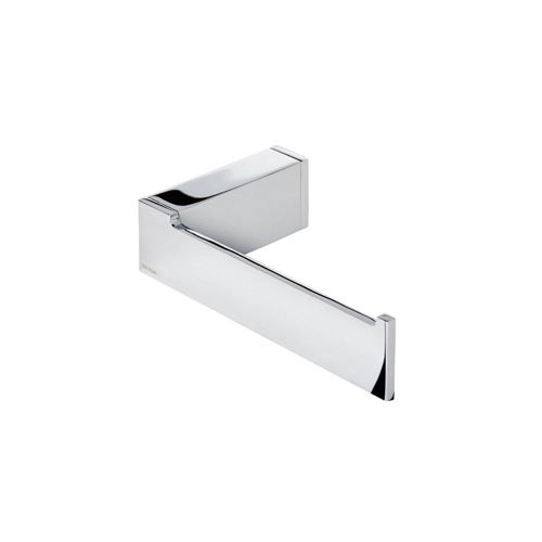 $151 Toilet Paper Holder, Geesa 3509-02, Chrome Contemporary Toilet Roll Holder 3509-02